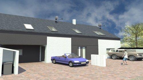 Prodej rodinného domu A, 120 m², Rajhradice